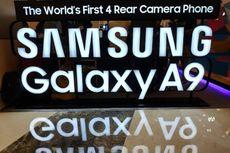 5 Ponsel Bekas Bisa Ditukar Galaxy A9 di Jakarta dan Surabaya