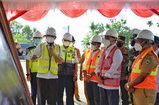 Progres Pembangunan Bandara Siboru di Fakfak Capai 30 Persen