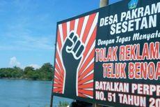 KKP soal Kepmen Teluk Benoa: Hasil Diskusi Panjang...