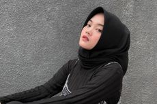 Putri Delina Dapat Kado Kalung, Sule: Menandakan Ikatan Cinta Keluarga