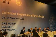 Ke Berlin, Menkominfo Buktikan RI Aktif dalam Pergaulan TI Global