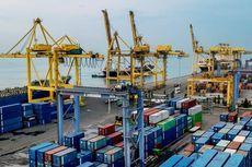 Neraca Perdagangan Agustus RI Surplus, Tapi Tekor Dagang dengan China