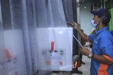 [POPULER DI KOMPASIANA] Menunggu Waktunya Divaksin   Kiat Berkemudi Kala Hujan   Kelor bagi Masyarakat Lombok Utara