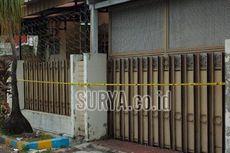 Gelagat Aneh Suami di Kota Malang Setelah Istrinya Ditemukan Tewas di Dalam Rumah, Serahkan Jaket ke ODGJ