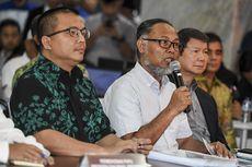 Bambang Widjojanto Tak Terima Gaji dari DKI Selama Jadi Pengacara Prabowo