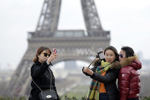 7 Tempat yang Tidak Cocok untuk Selfie, Bijak Sebelum Memotret