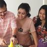 Kisah Cinta Mayangsari dan Bambang Trihatmodjo, Rayakan 20 Tahun Pernikahan