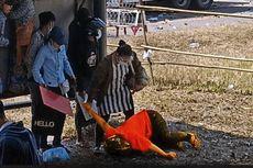 Demonstran Wanita Ditembak di Kepala Saat Demo Myanmar, Ini Fakta yang Terhimpun