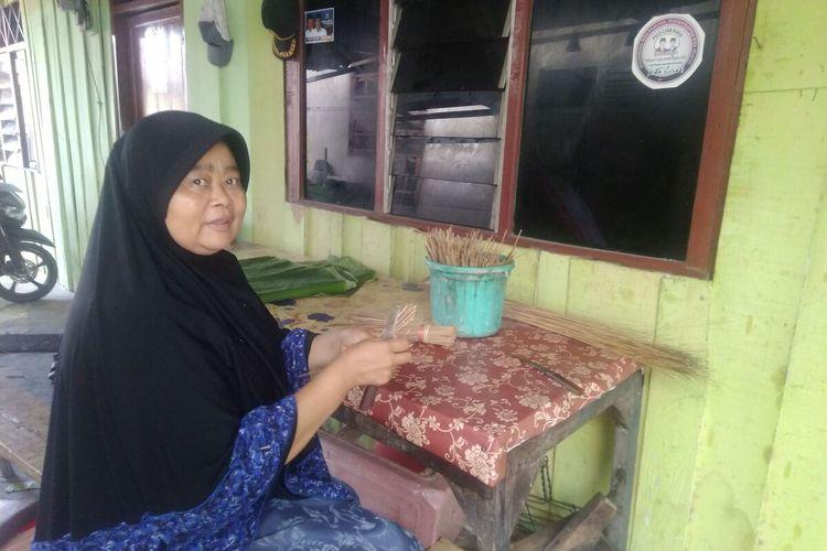 Ibunda Risky: Risky anak yang baik, suka membantu dan anaknya penurut, Rabu (19/2/2020)