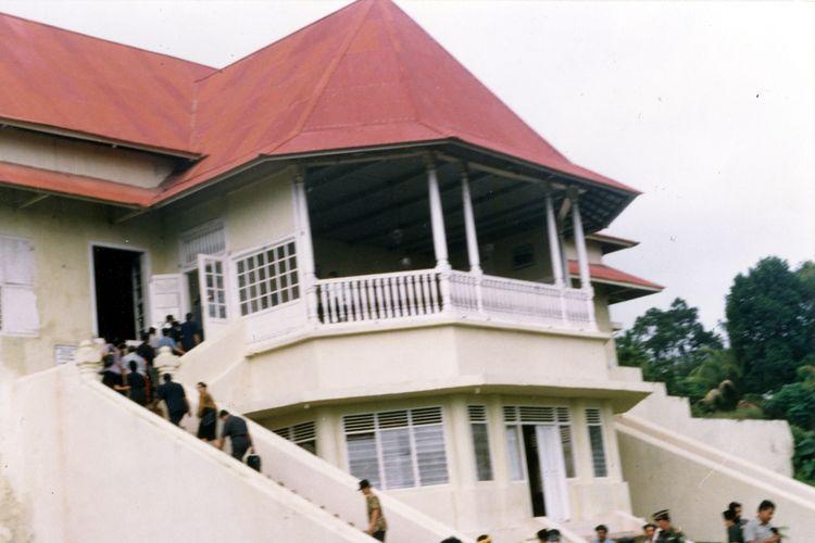 Museum Kesultanan Ternate