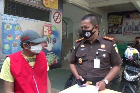 Sempat Kabur ke Malaysia Selama 4 Bulan, Mantan Kades Ditahan karena Kasus Korupsi