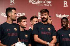 Link Live Streaming Barcelona Vs Chelsea, Kick Off Pukul 17.30 WIB
