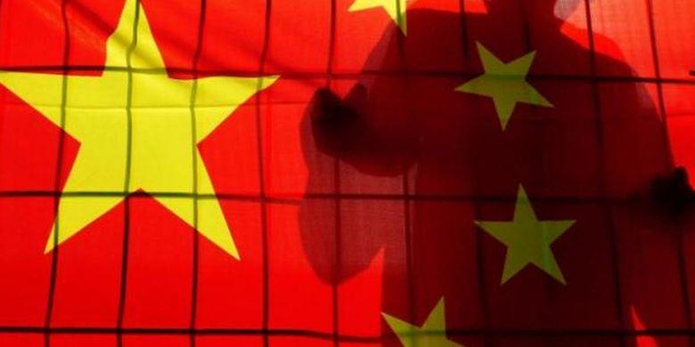 China Resmi Melarang Penambangan Aset Pasaran Kripto