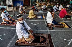 DMI Sebut Masih Banyak Masjid di Jakarta Gelar Shalat Idul Adha Berjemaah