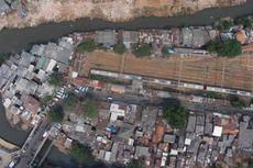 Ahok: Tak Ada Toleransi Jalan Inspeksi Sungai, Bangunan Bersertifikat Tetap Dibongkar