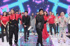 Gelaran J&T Fashion Week Ajak Masyarakat Bertransaksi Online