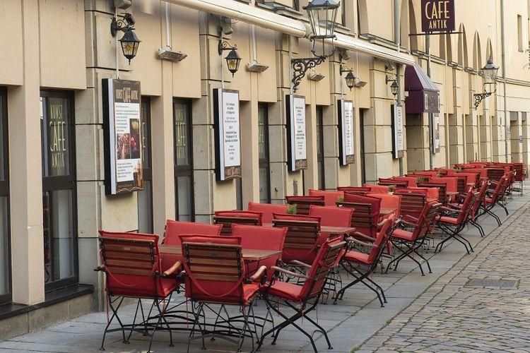 6 Protokol New Normal Untuk Restoran Dari World Travel Tourism