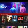 Bioskop Tak Bisa Tampung Semua Film, Platform OTT Dinilai Jadi Solusi