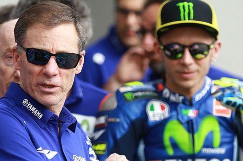 Ini Peran Valentino Rossi di Tim Satelit MotoGP 2021