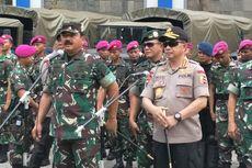 Amankan Pelantikan Presiden, TNI Kerahkan Helikopter hingga Drone
