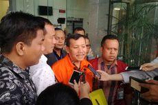 Kasus Suap Meikarta, Sekda Pemprov Jabar Resmi Ditahan KPK