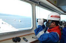 Tanker Raksasa Pertamina Tiba di RI, Erick Thohir: Harus Kembali ke Masa Kejayaan