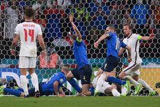 Satu Hal yang Bikin Inggris Kecolongan hingga Gagal Raih Trofi Euro 2020