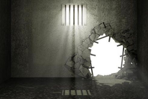 Berikut Identitas Tujuh Tahanan Narkoba yang Kabur