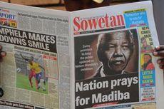 Usai Jenguk Mandela, Presiden Afsel Batal Hadiri KTT di Mozambik
