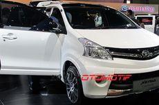 Cara Daihatsu Hadapi Pasar Otomotif yang Lesu