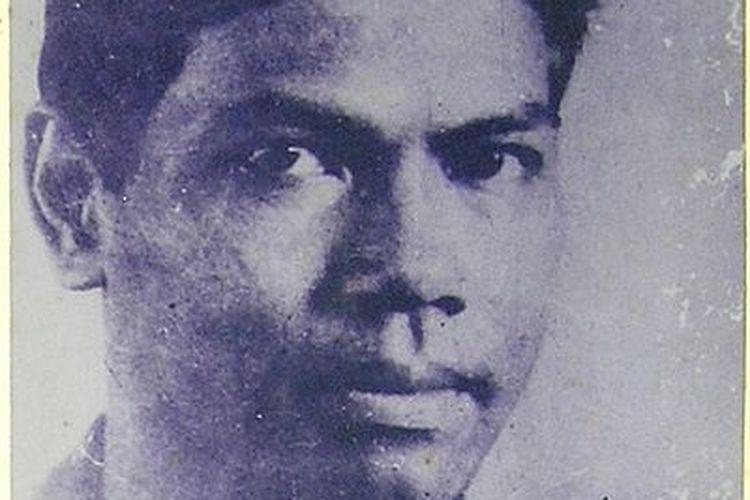 Abdulrachman Saleh