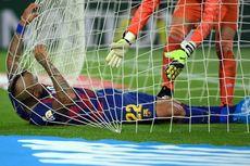 Optimisme Javier Zanetti Andai Vidal Gabung Inter Milan