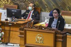 Ketua DPR Minta Para Menteri Fokus Bekerja Setelah Jokowi Rombak Kabinet