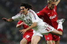 Liga Champions, Link Live Streaming Liverpool Vs Milan