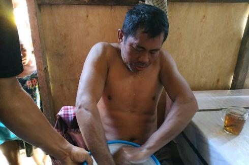 Dua Hari Hilang di Laut, Nelayan Ditemukan Selamat