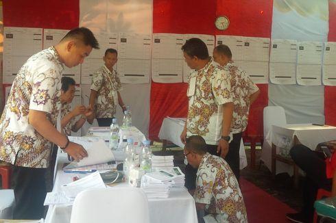 Hasil Pilpres 2019: Jokowi-Ma'ruf Menang Telak di TPS Keluarga di Solo