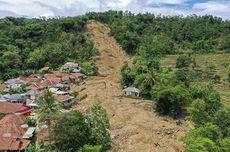 Apakah Mungkin di Dataran Tinggi terjadi Bencana Alam?