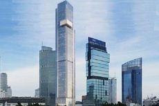 Urusan Pencakar Langit, Jakarta Keok dari Kuala Lumpur