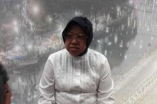 Wali Kota Surabaya Tri Rismaharini Siap Bantu Menteri PPPA