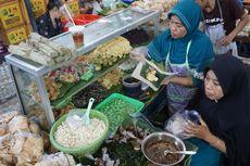 Menemukan Jajanan Pasar Primadona Pasar Gede Solo