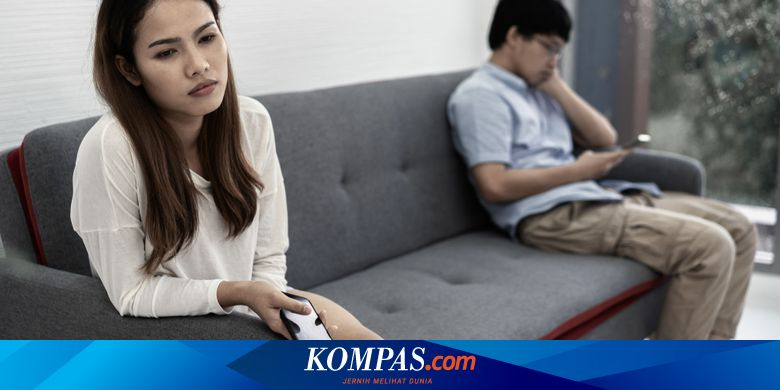 Tidak Berhubungan Seks Dalam Waktu Lama, Apa Akiba