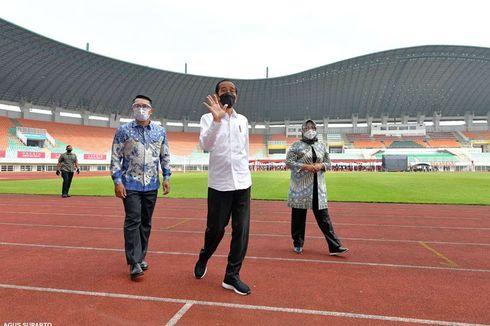 Menilik Lagi Pernyataan Jokowi Tolak Wacana Presiden 3 Periode yang Menampar Mukanya