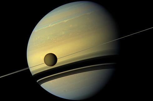 Hari Ini dalam Sejarah: Pesawat Luar Angkasa Mendarat di Titan