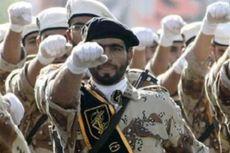 AL Arab Saudi Klaim Tangkap 3 Anggota Garda Revolusi Iran