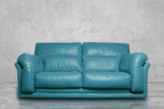 6 Tips Merawat Sofa Kulit agar Awet dan Tak Mudah Rusak