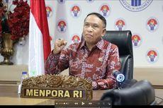 Tumbuhkan Jiwa Wirausaha Muda Indonesia, Kemenpora Jalin Sinergi Lintas Sektor