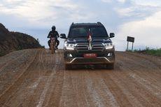 Ibu Kota Baru Bakal Adopsi Kendaraan Listrik dan Otonomos