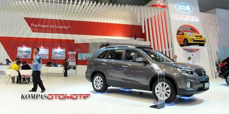 Kia hanya memasarkan teknologi yang sesuai dengan bahan bakar dan kebiasaan konsumen Indonesia.