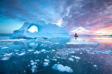 Uni Eropa Cegah Eksploitasi Migas Lebih Lanjut di Kutub Utara