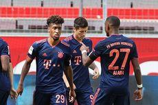 Hasil Liga Jerman, 2 Rekor Gol Bundesliga Iringi Pesta Bayern Muenchen